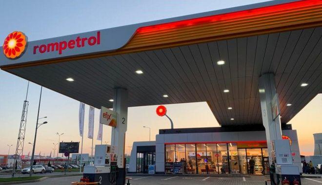 Rompetrol lansează serviciul Cashback în stațiile sale din România - rompetrol-1592407447.jpg