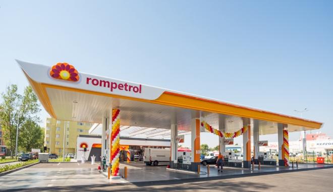 Foto: Rompetrol aniversează 15 ani de prezență în Bulgaria și Moldova