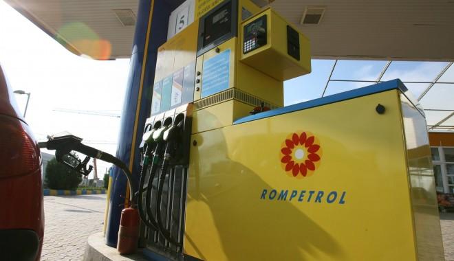 Foto: Grupul Rompetrol şi statul român au închis disputa privind conversia datoriilor în acţiuni