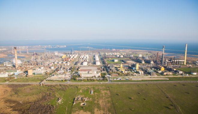 Foto: Revoluție industrială. Rompetrol trece la Industry 4.0