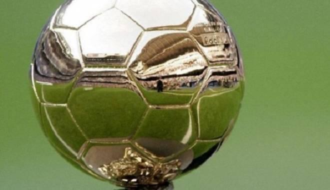 Foto: Balonul de aur 2015. Lista completă a fotbaliştilor nominalizaţi