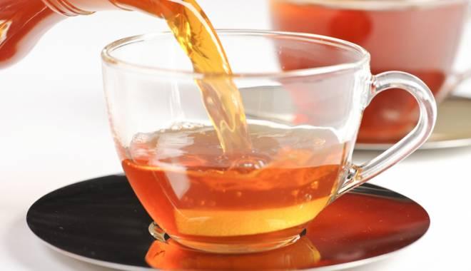 Foto: Ceaiul Rooibos poate combate infertilitatea masculină