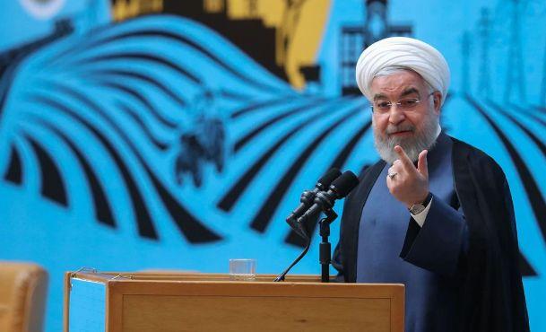 Rouhani avertizează: