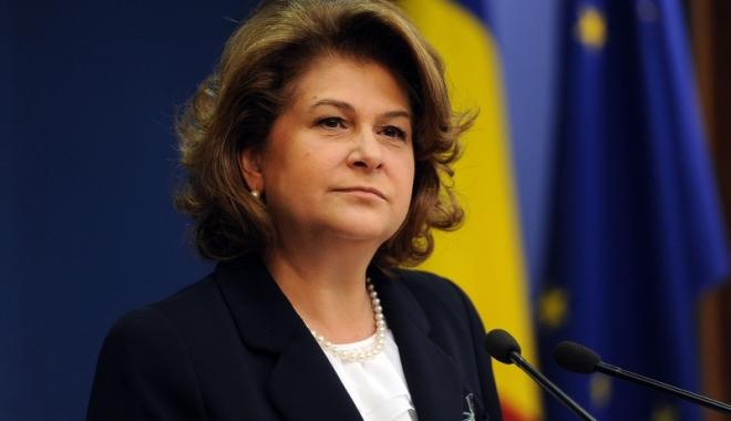 Foto: Rovana Plumb: Partidul va decide dacă Tudose va avea soarta lui Grindeanu
