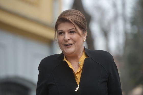 """Foto: Rovana Plumb confirmă demisia lui Victor Negrescu: """"Din câte înțeleg, s-a produs deja"""""""
