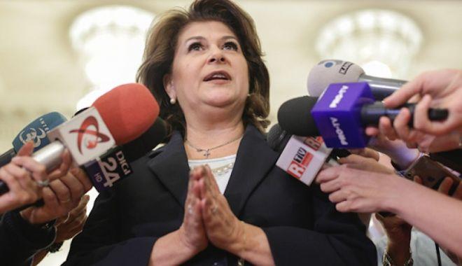 Foto: Rovana Plumb a fost aleasă în conducerea Partidului Socialiștilor Europeni