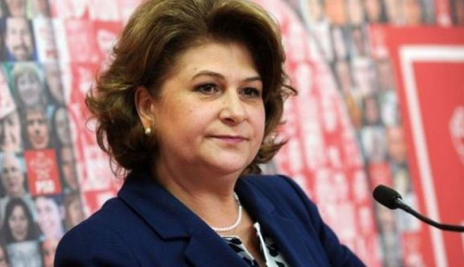 Rovana Plumb a fost aleasă președinta PSD Dâmbovița - rovanaplumb-1552672361.jpg