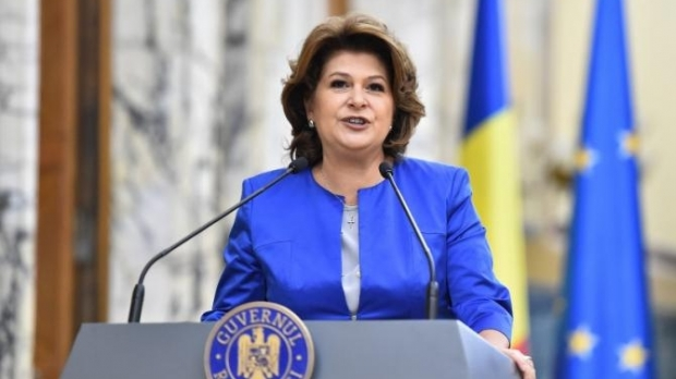Foto: SURSE: Lista PSD pentru europarlamentare va fi deschisă de Rovana Plumb. Locul doi este ocupat de o jurnalistă