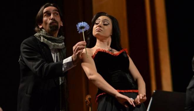 TRAGEDIE DE PROPORȚII LA Teatrul Național de Operă și Balet