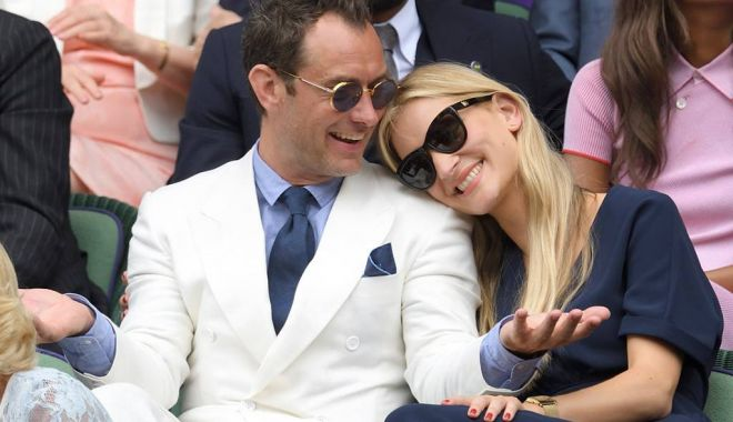 Foto: Nuntă mare la Hollywood în această primăvară