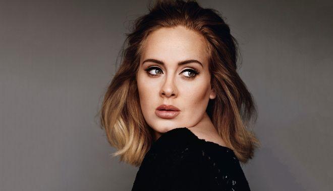 Foto: Adele s-a despărțit de soț după trei ani de mariaj