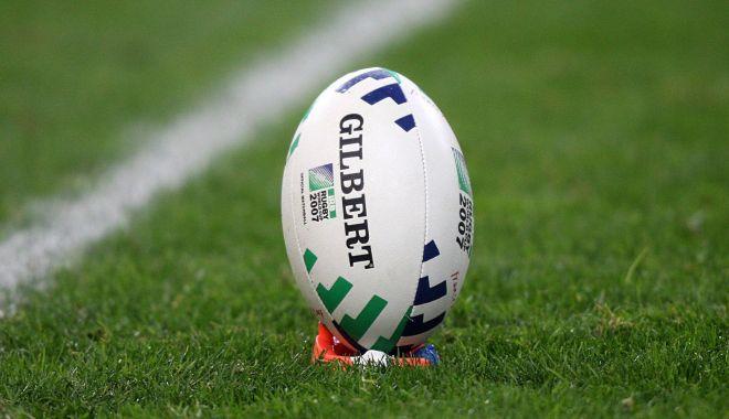 Foto: Curs de iniţiere în arbitraj la rugby, la Năvodari