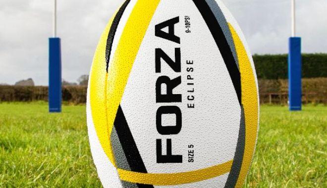Foto: Rugbyștii  de la Tomitanii vor termina pe teren sezonul aflat  în desfășurare