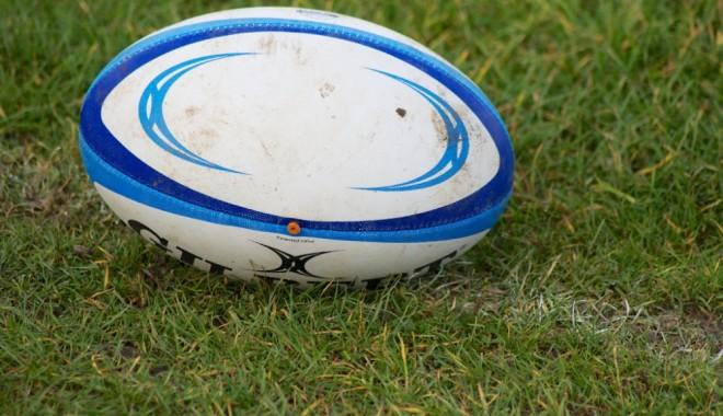 Foto: Rugby / Rezultatele etapei a 7-a a Diviziei Na�ionale �i clasamentul competi�iei