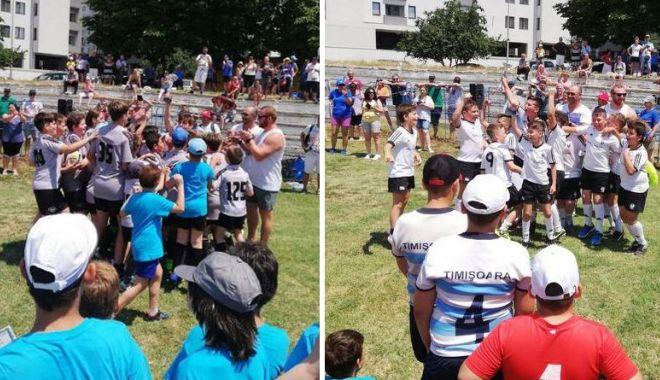 """Cine sunt campionii """"Trofeului Dobrogea"""" la mini-rugby - rugbymini2-1561396626.jpg"""