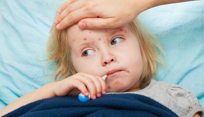 """Foto: Florian Bodog: """"Orice părinte responsabil îşi vaccinează copiii"""""""