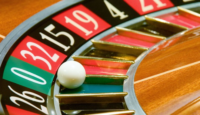 Foto: Amenzi de 16,85 milioane lei pentru patru companii din domeniul jocurilor de noroc