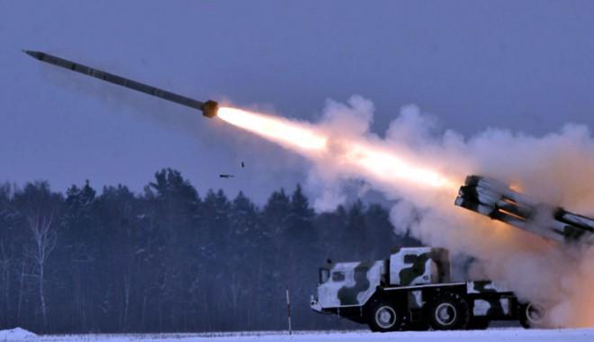 Foto: Rusia, baterii antirachetă  la frontierele Uniunii Europene