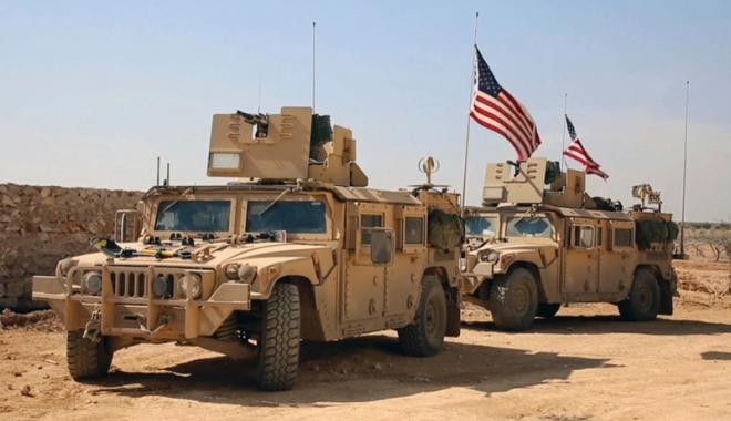 Foto: Rusia  avertizează SUA  să nu atace trupele guvernamentale siriene