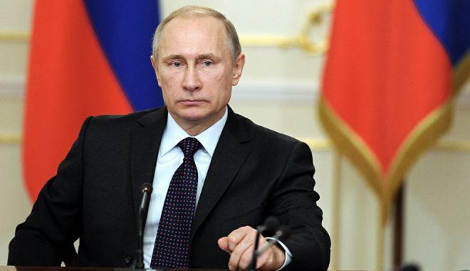 """Foto: Rusia promite riposta! """"Sunt ţări care urmează orbeşte principiul unităţii euro-atlantice"""""""