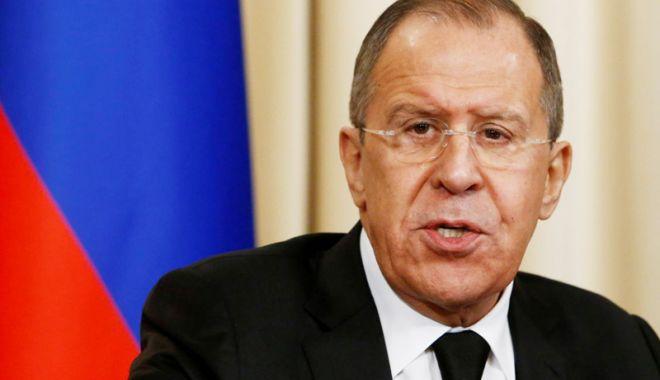 """Foto: """"Rusia nu crede că SUA vor pleca din Siria"""""""