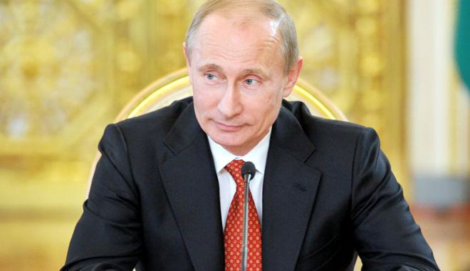 """Foto: """"Rusia nu are şi nu poate avea planuri agresive"""""""