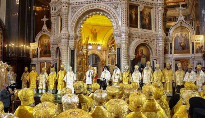 Patriarhia Moscovei întrerupe o parte a legăturilor sale cu Constantinopolul - rusia-1536972337.jpg