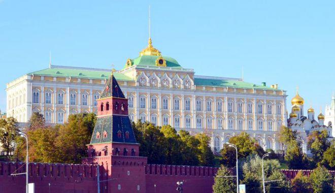 Foto: Rusia şi China resping acuzaţiile SUA  de amestec în alegerile parţiale americane