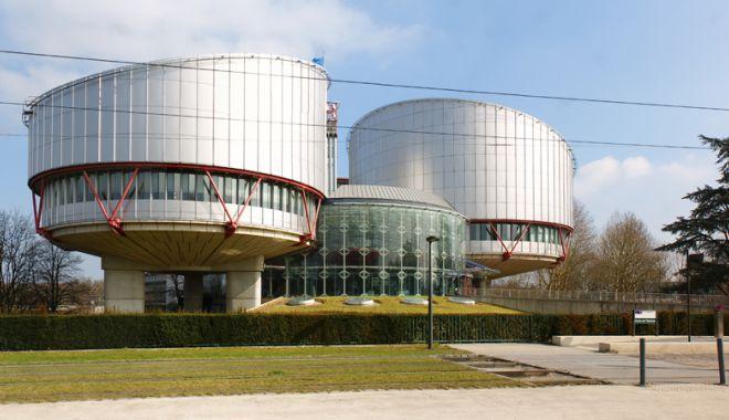 Foto: Rusia, condamnată din nou la CEDO