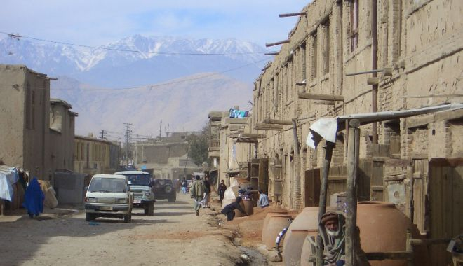 Foto: Rusia va găzdui un summit internaţional privind Afganistanul