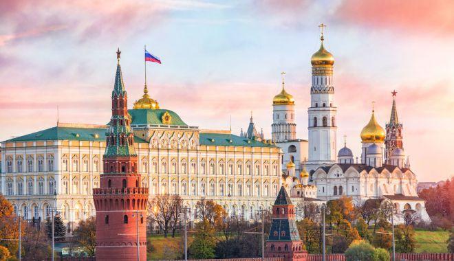 Foto: Rusia a trimis o notă Ucrainei pe fondul încetării Tratatului bilateral de prietenie