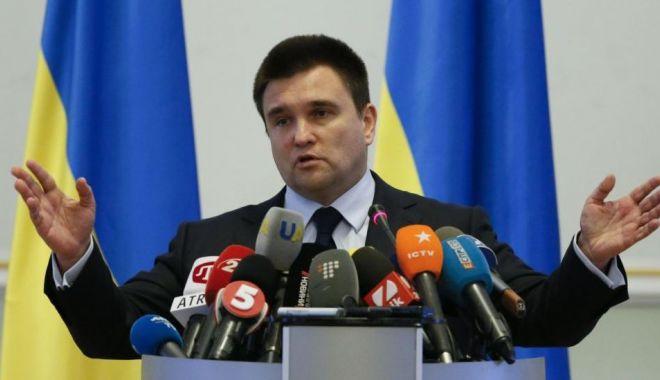Foto: Rusia, iertată de Consiliul Europei? Ucraina, reacție vehementă