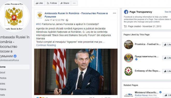 """Foto: Ministrul Apărării Naţionale, făcut PRAF! L-ar fi apucat """"nebunia""""!"""