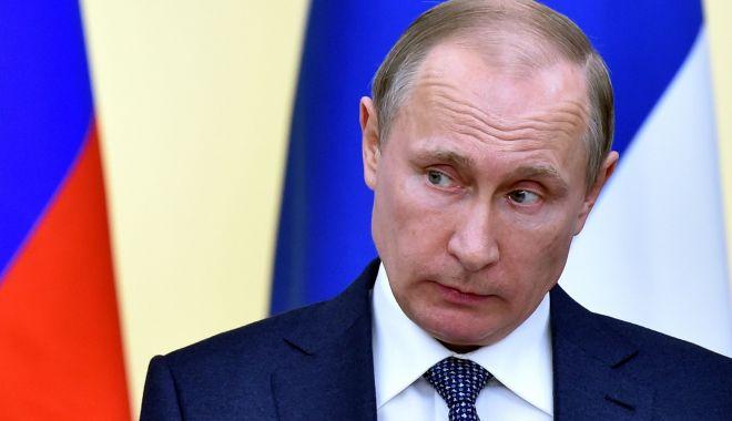 """Foto: """"Rusia nu se aşteaptă la schimbări fundamentale în relaţia cu Occidentul"""""""