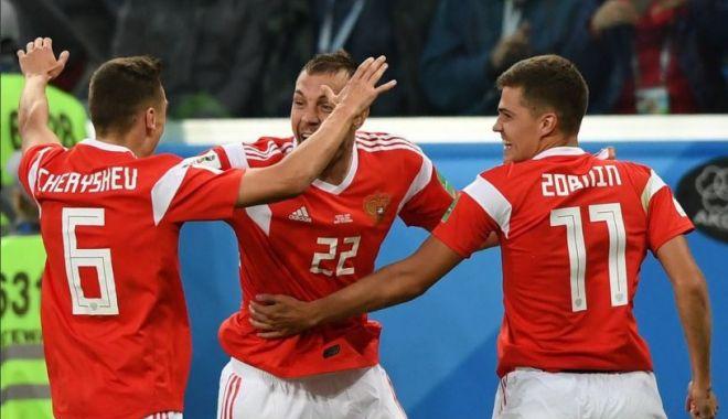 CM 2018. Programul meciurilor de luni, 25 iunie 2018 - rusiaegypt-1529908713.jpg