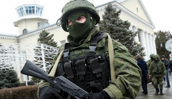 """Foto: Rusia: """"NATO este dezamăgită că nu a integrat Ucraina"""""""