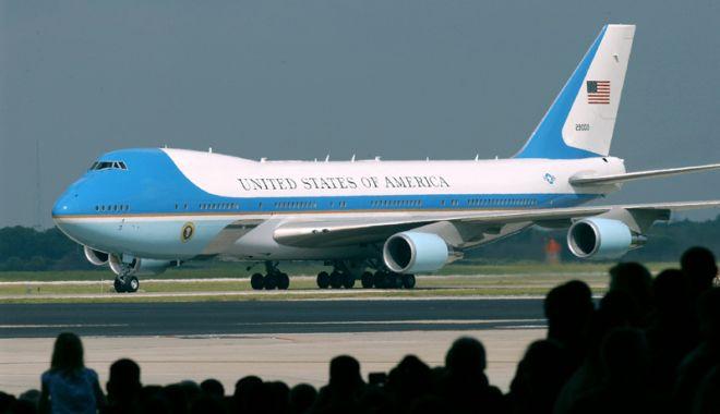Foto: Rusia prelungește temporar permisiunea de survol pentru avioanele americane