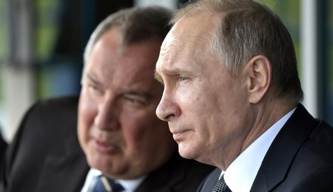 """Foto: Rusia pregăteşte sancţiuni împotriva României. """"Așteptați răspuns, nemernicilor"""""""