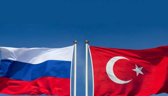 Foto: Răzbunarea hackerilor turci: Au spart contul unui ministru rus