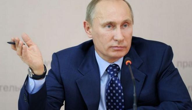 Foto: Foreign Policy: Locul întâi în clasamentul celor mai puternici oameni din lume, NEOCUPAT