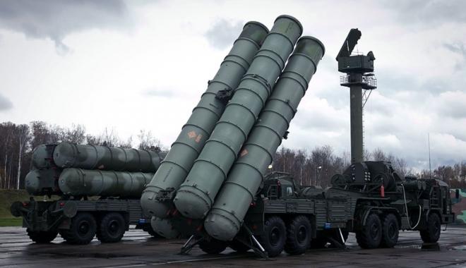 Foto: Iranul a testat cu succes sistemul rus de apărare antiaeriană S-300
