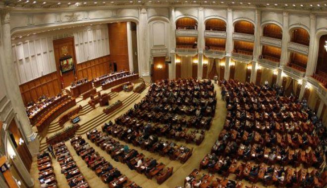 Foto: Codurile Penale, adoptate în forma dată de Comisia Iordache