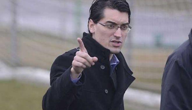 Foto: Răzvan Burleanu, audiat la poliție