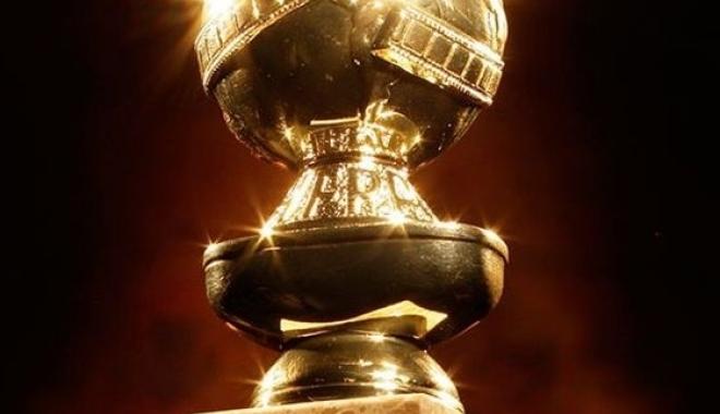 Foto: GLOBURILE DE AUR deschid seria premiilor cinematografice de la Hollywood