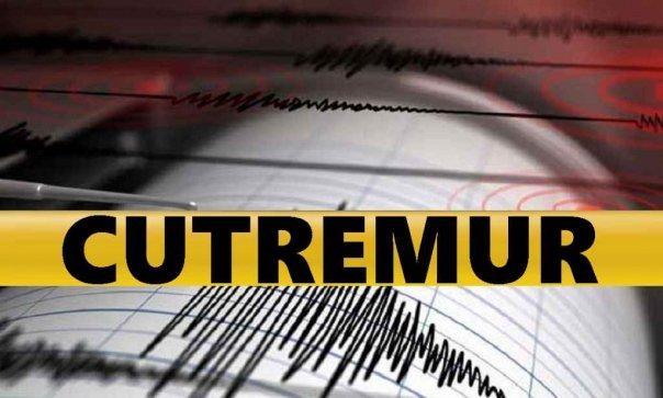 Foto: Cutremur neobişnuit în România, în zorii zilei de 8 martie