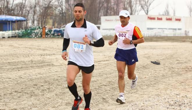 Foto: S-a dat startul înscrierilor la Maratonul Nisipului de la Mamaia