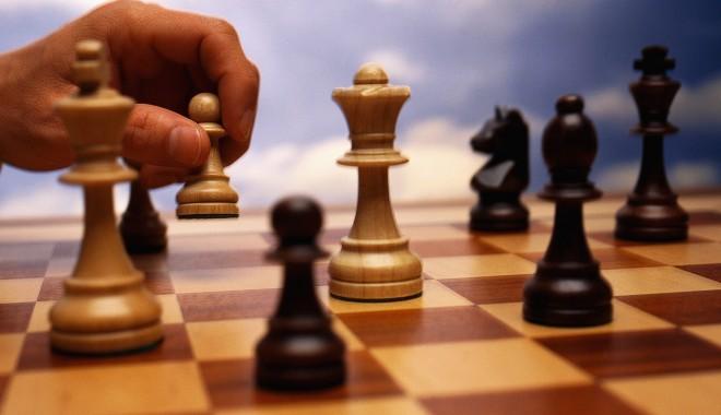 Foto: Șah / Cupa României se va desfășura la București