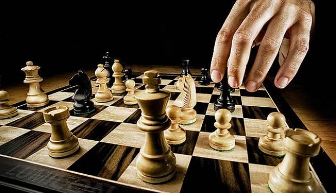 Foto: Naţionalele de şah pe echipe,  în staţiunea Mamaia