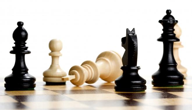 Foto: Șah / Ioan-Dan Gașpar, vicecampion mondial la amatori
