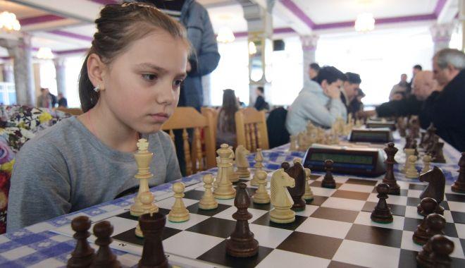 Foto: În week-end, Cupa Primăverii la şah, ediţia a V-a